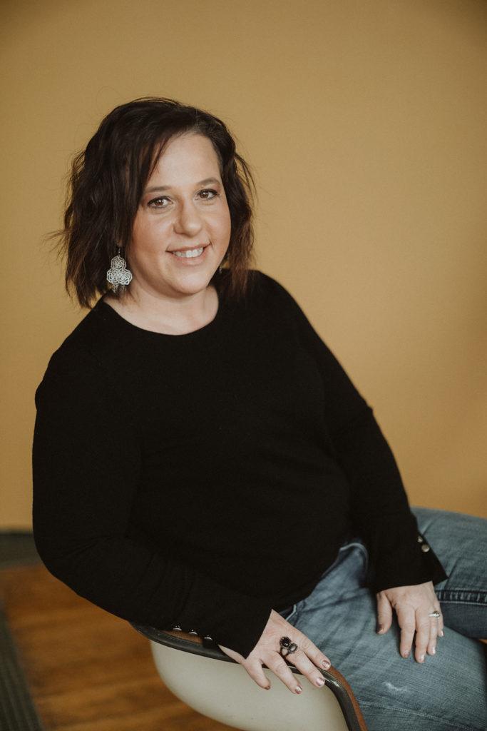 Melissa Hauf